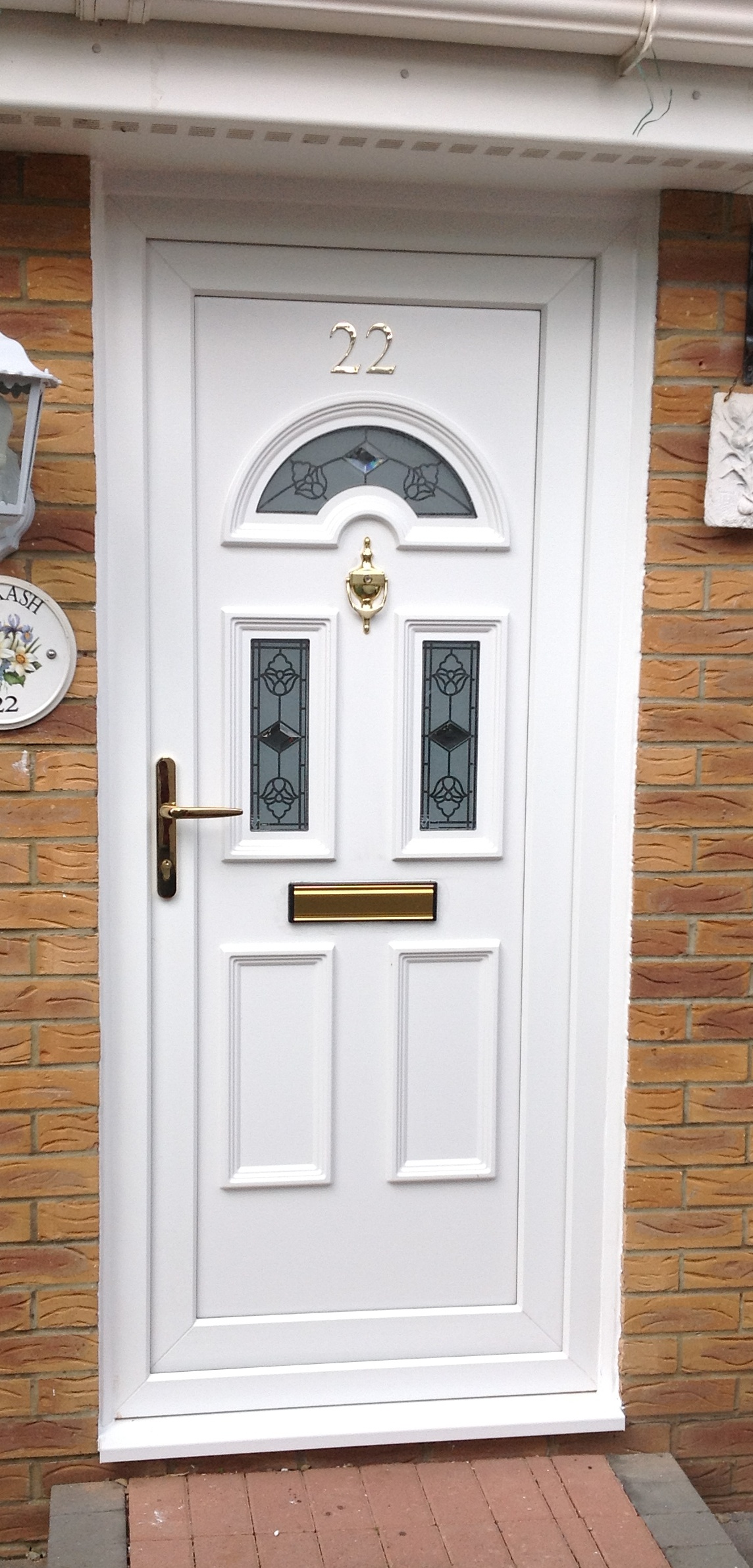 Personalising Your Upvc Door