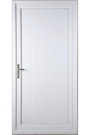 Upminster Solid uPVC Door (home use)