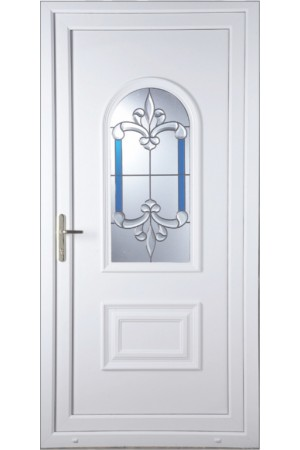 Ellesmere Port Royal Master uPVC Door
