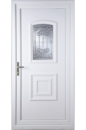 Folkestone New Tara uPVC Door