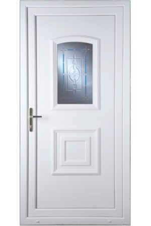 Folkestone New Topaz uPVC Door