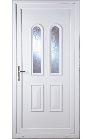 Newport New Faylin uPVC Door