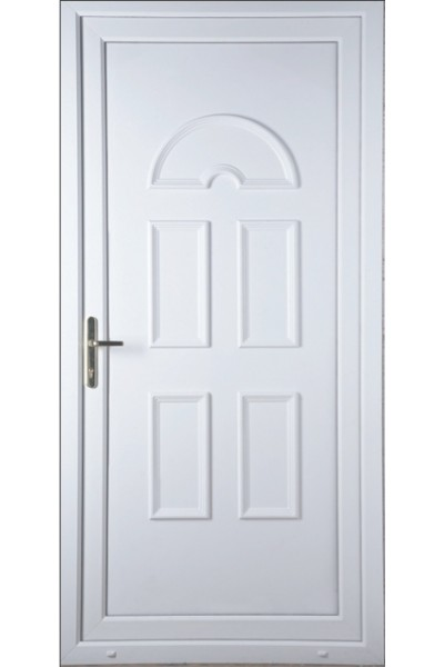 Blackburn Solid uPVC Door  sc 1 st  Frame Style : blackburn doors - pezcame.com