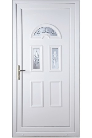 Blackburn New Quasar uPVC Door