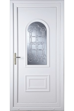 Ellesmere Port Coyle uPVC Door
