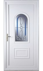 Ellesmere Port New Royal uPVC Door
