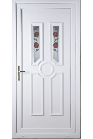 Queensferry Summer uPVC Door