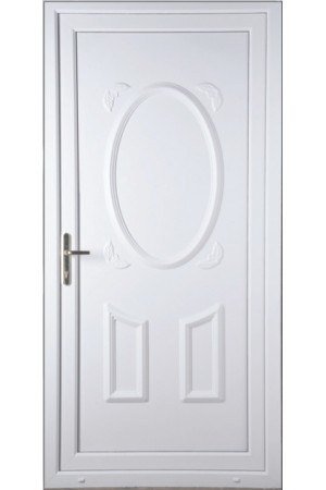 uPVC Door Range