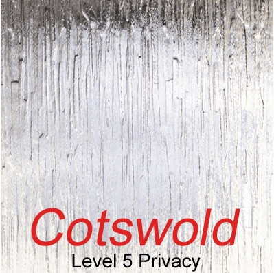 Cotswold level 5 glazing
