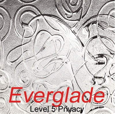 Everglade level 5 glazing