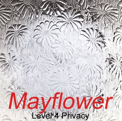 Mayflower level 4 privacy