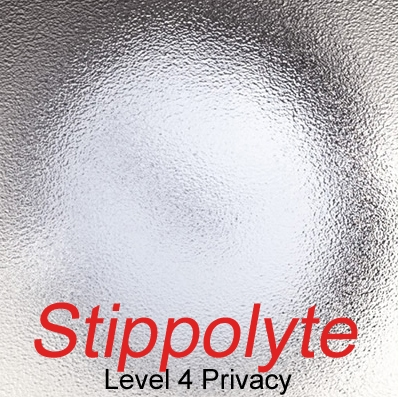 Stippolyte level 4 glazing